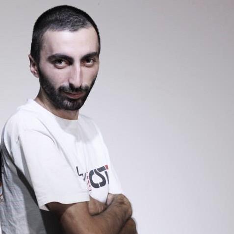 Giorgi Gabarashvili