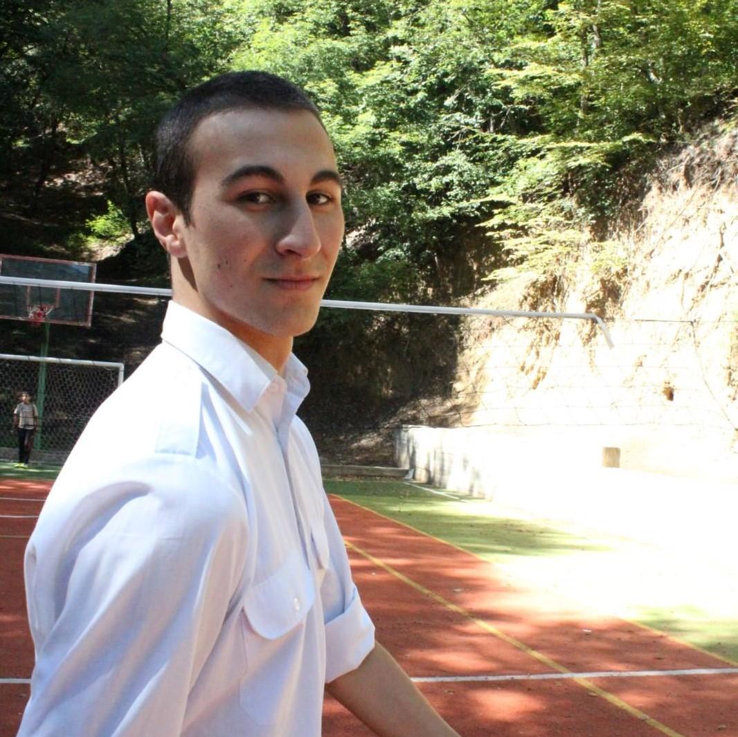 Davit Kordzaia